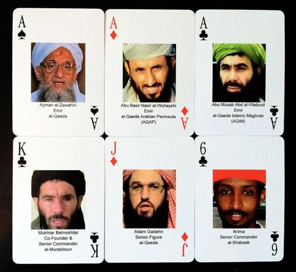Al-Qaeda-Palying-Cards