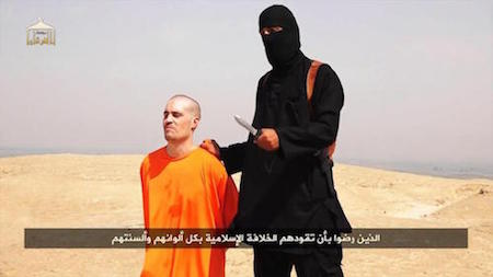 James-Foley-video