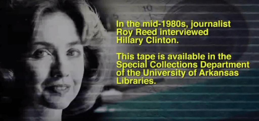 clinton_tapes