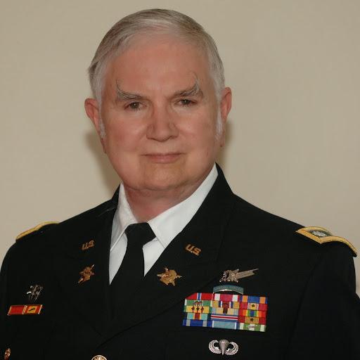 Michael Aquino PhD