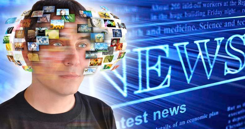 news-robot