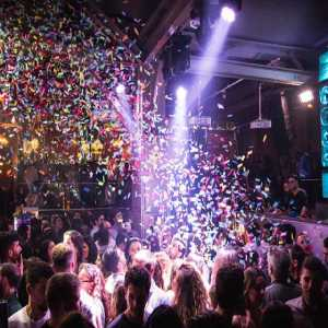 Lust In Rio Club Lisbon – VIP Club Entry