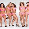 female stripper / bikini waitress lisbon