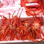 【タカトシ温水の路線バスで! 新潟】カニ食べ放題『カニの宿 きんぱち』の場所・メニューを紹介