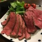 【タカトシ温水の路線バスで! 紹介】葉山牛のタタキ&炙り丼のハーフ丼・ハンバーグ『葉山食堂』のお店はどこ?