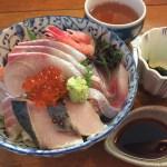【エブリィ】天然ブリ丼が名物 渋谷『魚料理 のじま』のお店・メニューを紹介『家族で守る老舗食堂』  every. 2020/7/2放送
