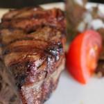 【赤坂見附 暖炉で薪焼きのステーキ・イタリアン『ヴァッカロッサ』のお店はどこ?】有吉くんの正直さんぽ