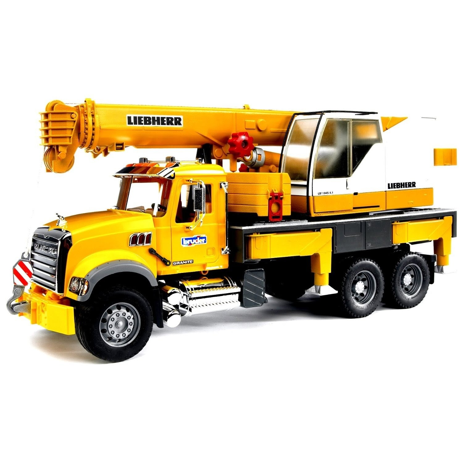 Pictures Of Big Trucks For Kids