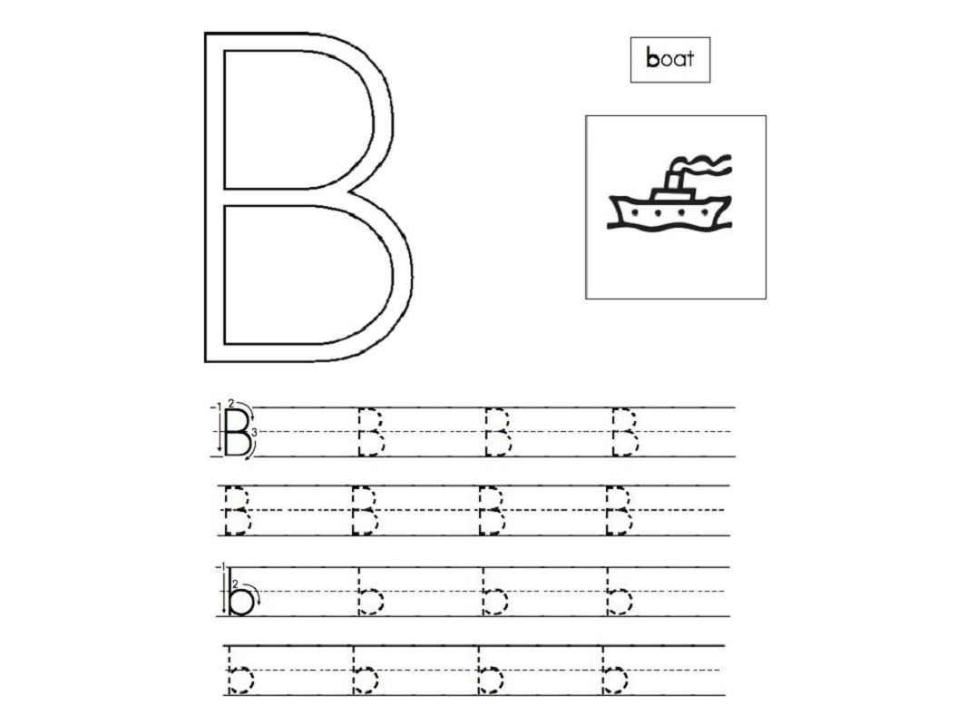 Abc Worksheets For Pre K Worksheets Kristawiltbank Free