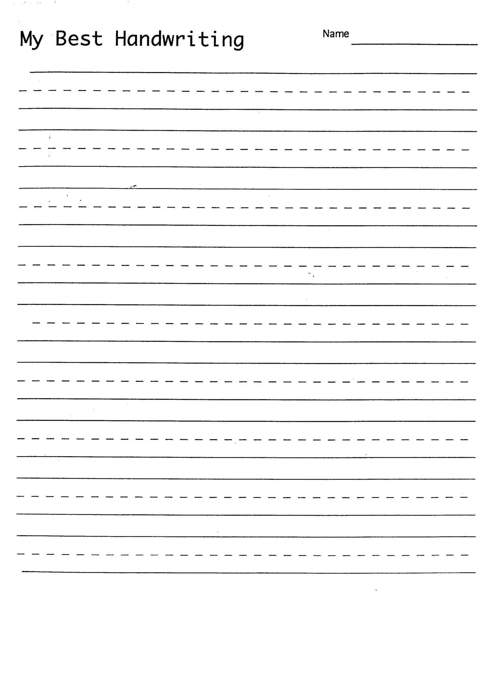 Worksheet Printable Handwriting Worksheets Worksheet Fun Worksheet Study Site