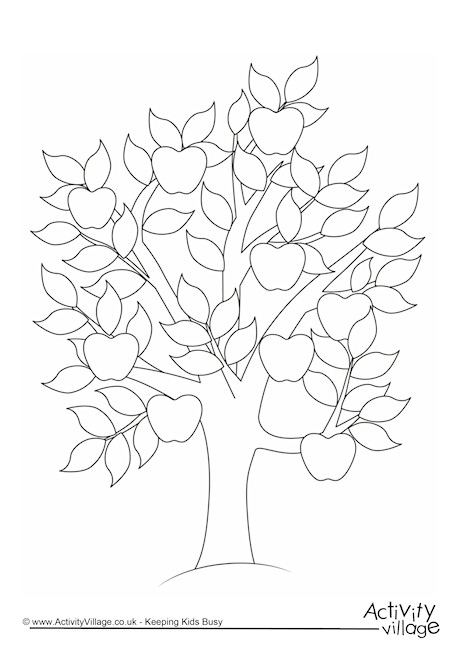 festival harvest colouring pages topics food apples apple colouring