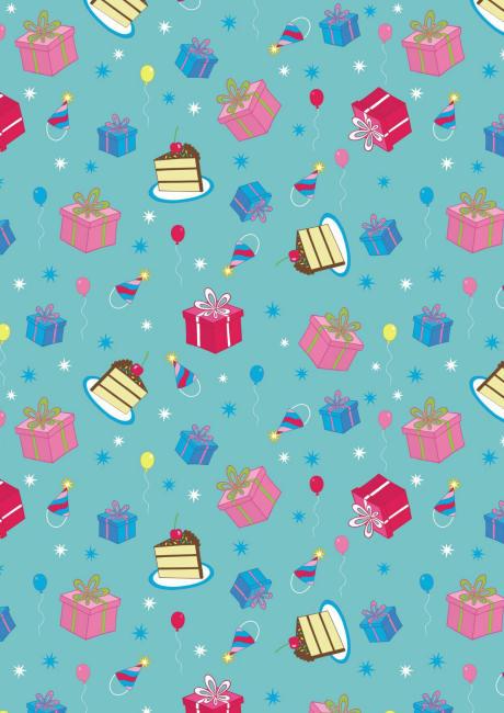 Pretty Invitations Birthdays