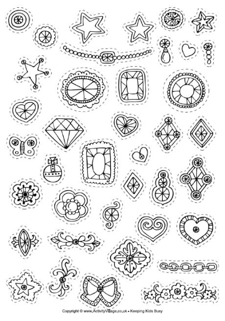 decorate the crowns stickers 460 jpg