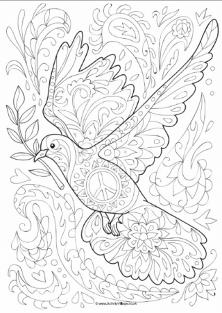 printable bird colouring pages for kids