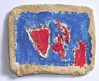 Ancient Egypt Salt Dough Plaques