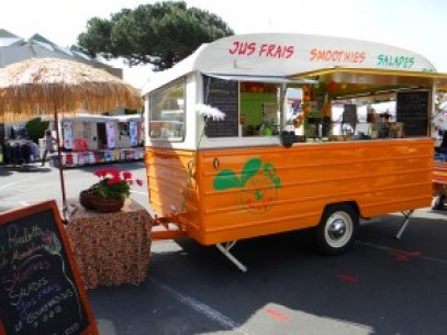 foodtrucks, mandoline