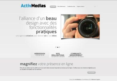 L'agence ActivMedias