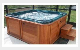 hot- tub