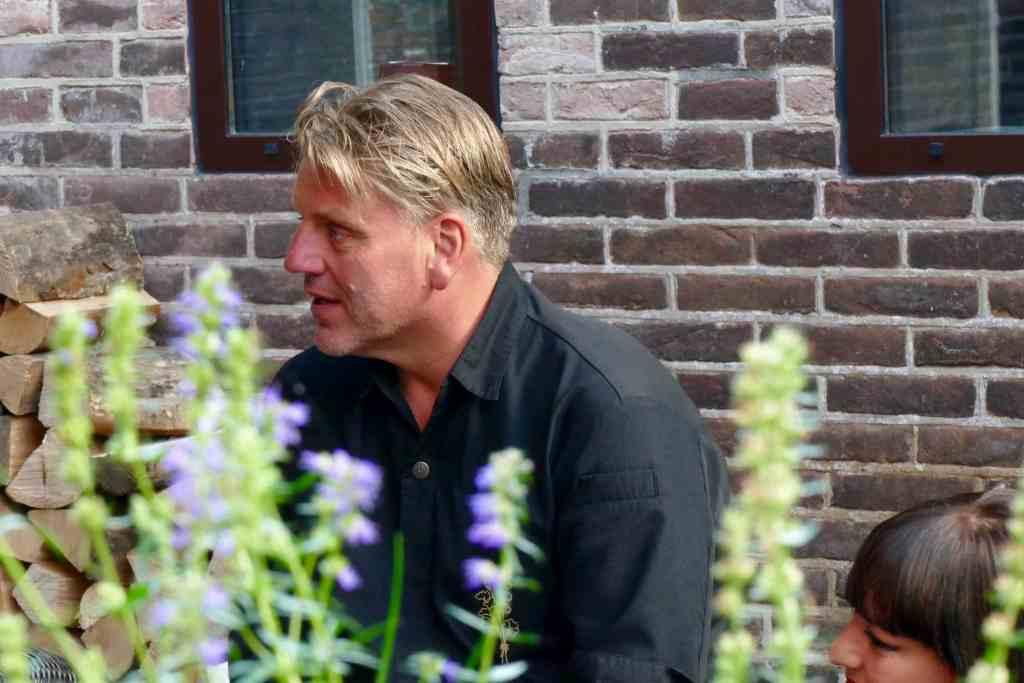 Interview Jonnie Boer