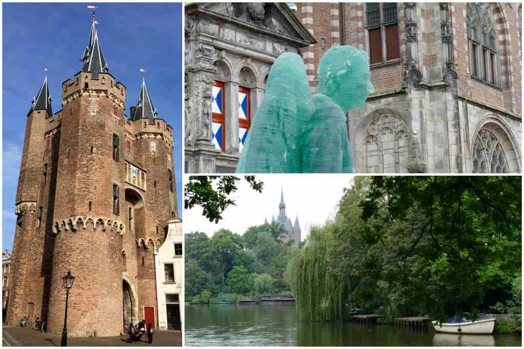 Zwolle City