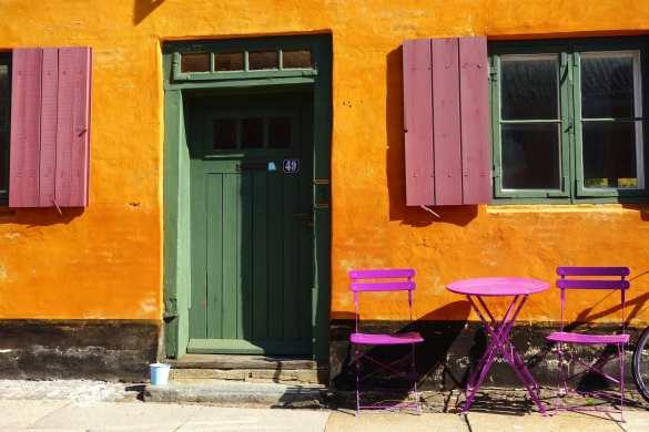 Visit Copenhagen