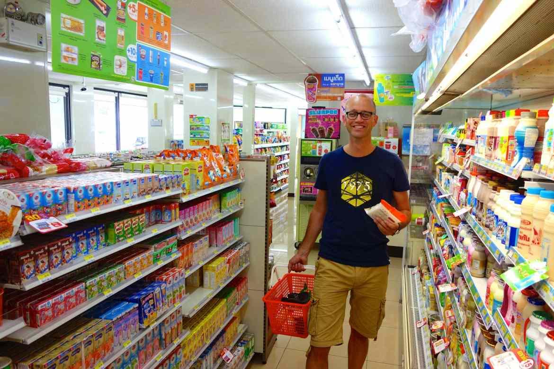7-Eleven Thailand
