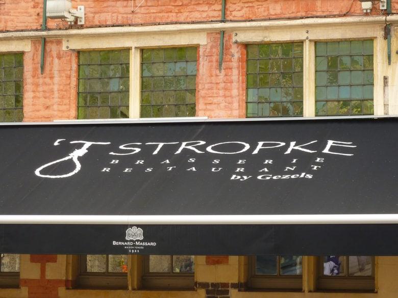 Stropke