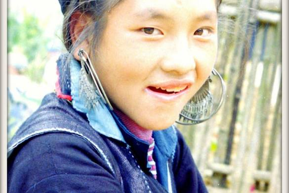 Vietnam Hmong people