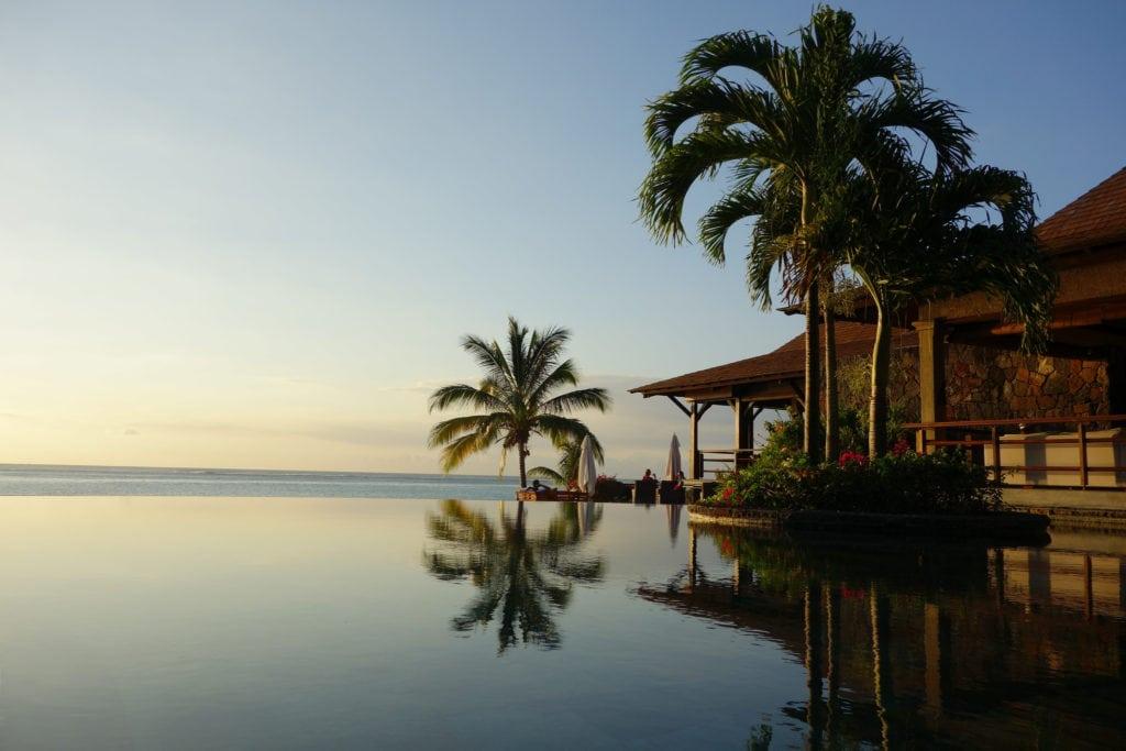 Mauritius Lux Le Morne
