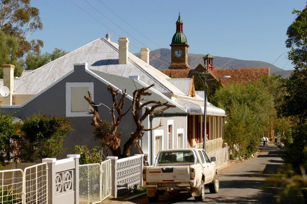 Route 62 Calitzdorp