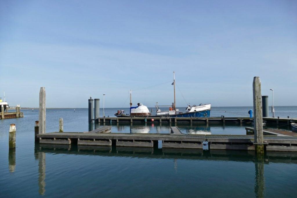 Port Terschelling