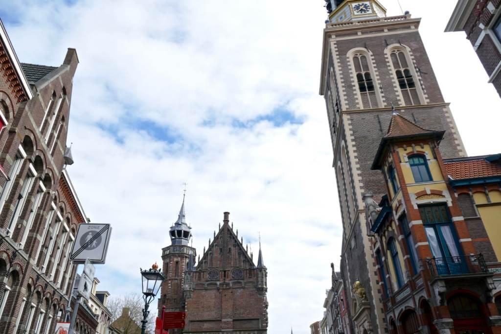 Kampen Hansa Town