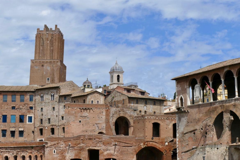Ancient Rome Italy