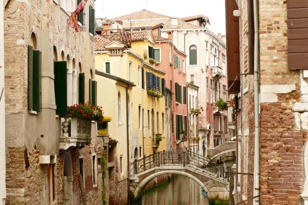 Venice favorite spots