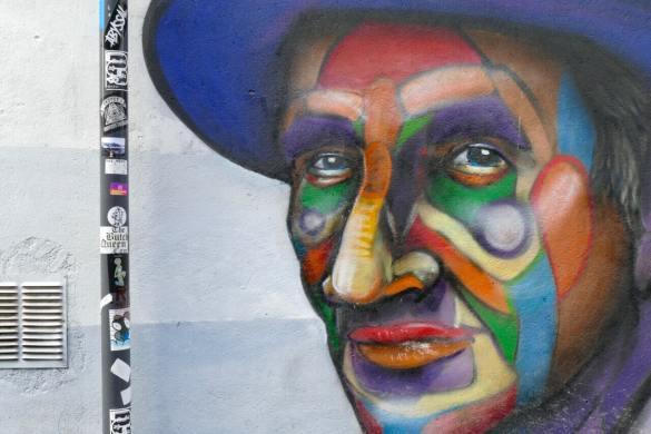 Rotterdam street art