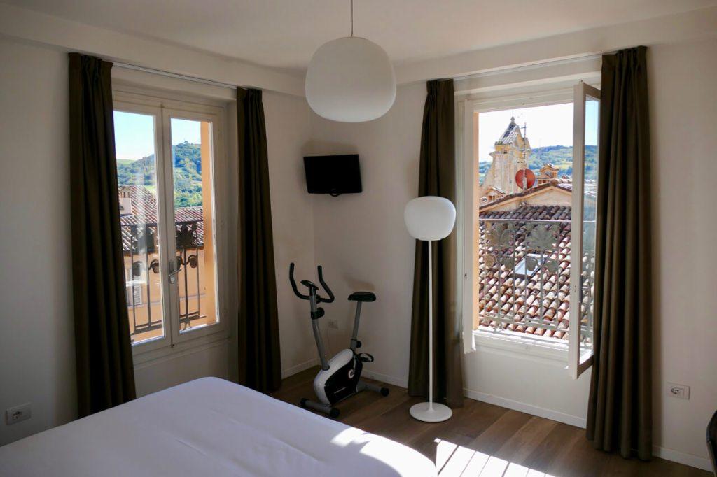 Brisighella La Rocca hotel