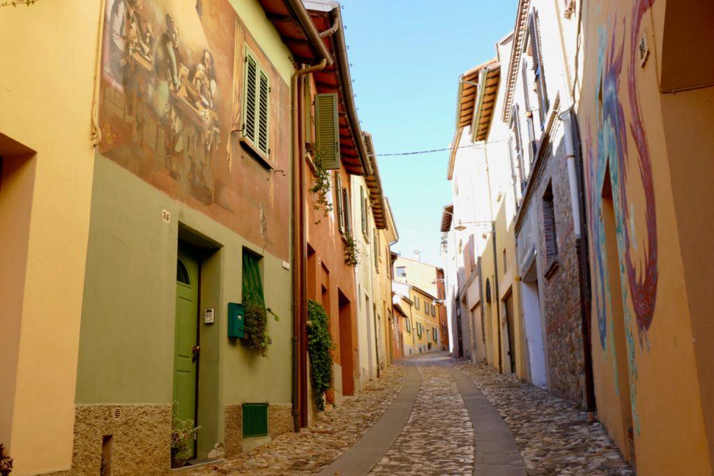 Dozza Italy