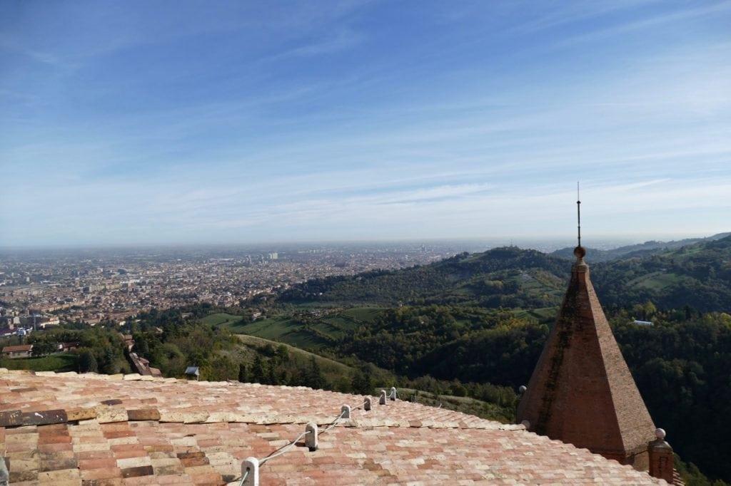 Bologna San Luca