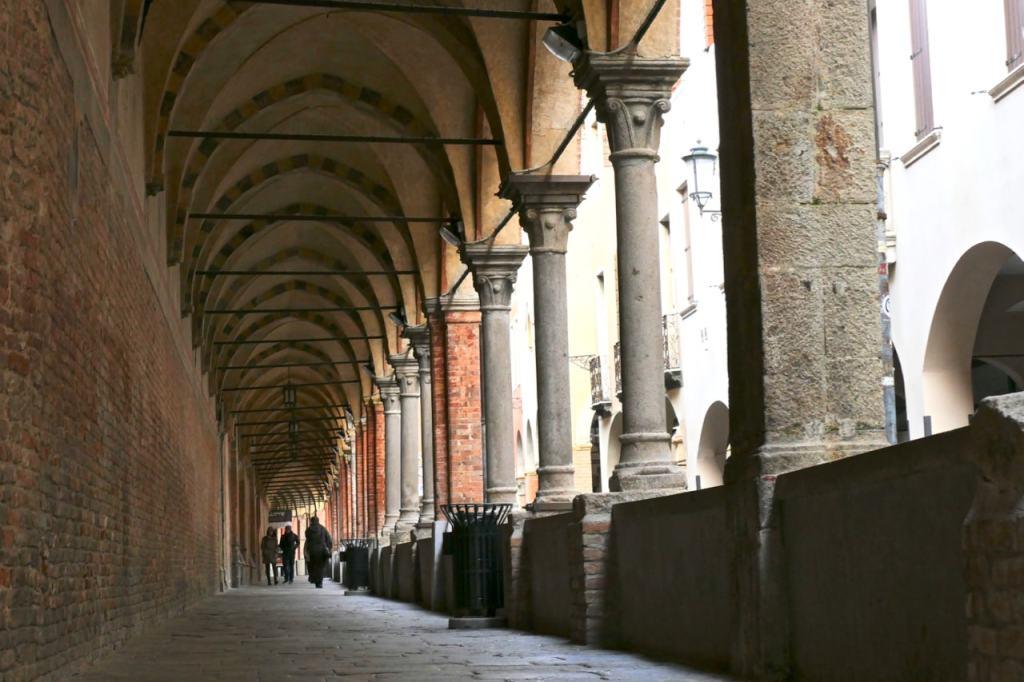 Padua Portico