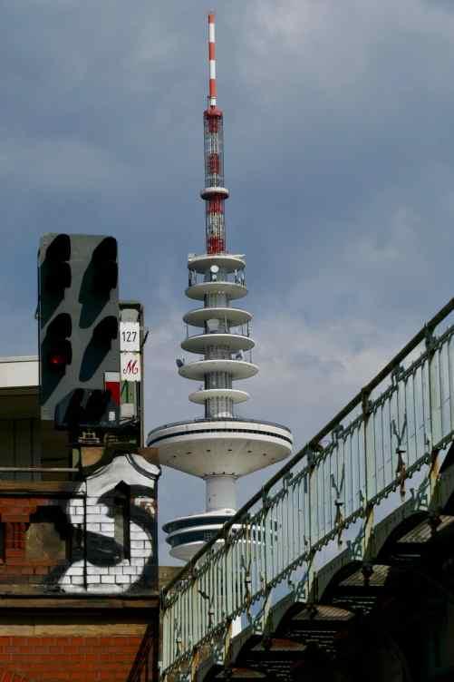 Schanzenviertel Hamburg