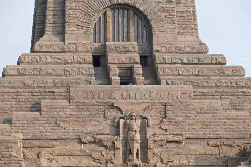 Monument Battle Leipzig