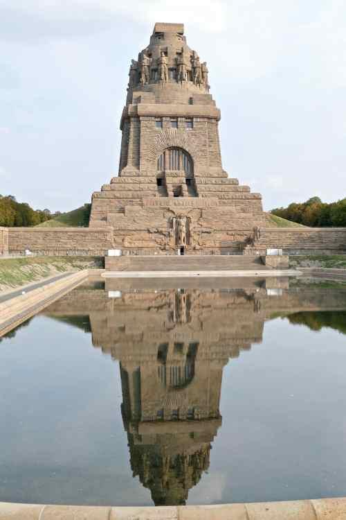 Monument Leipzig