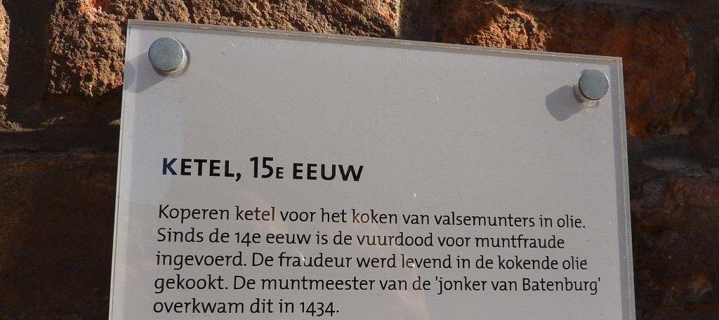 travel netherlands deventer