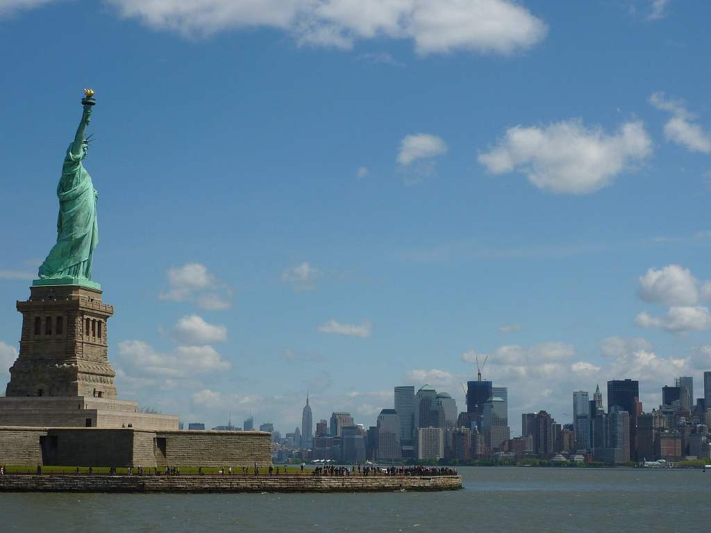 Travel New York City