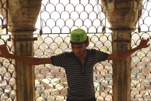 Travel New Delhi India