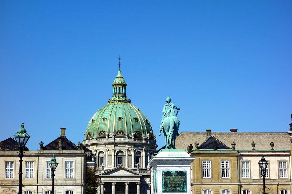 Historic Copenhagen