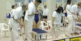 Swim Official Training Opportunity Oct 7 Markham PAN AM Center