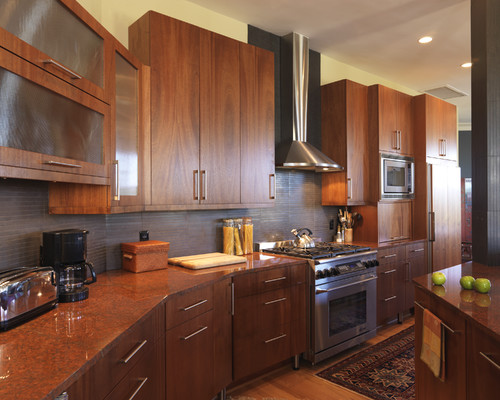 Frameless Cabinets Acton Woodworks