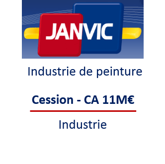 JANVIC