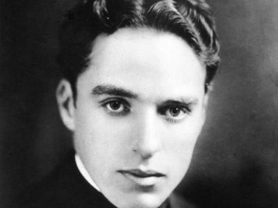 Charlie Chaplin Picture - Image 6